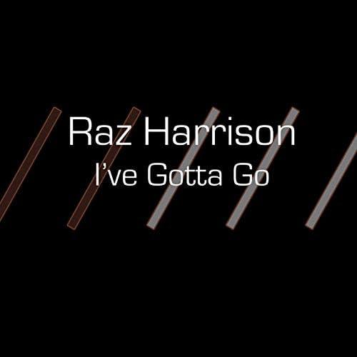 Raz Harrison