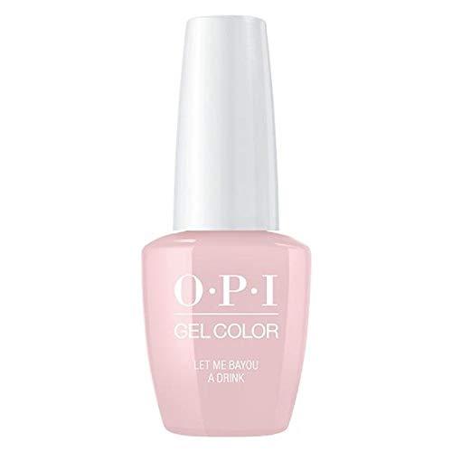 OPI - Gelcolor, esmalte de uñas semipermanente, 15ml