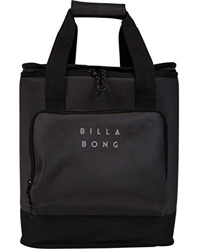 BILLABONG Wetsuit Bucket Bag - Negro - Unisex - Correa para el Hombro extraíble. Capacidad litros: 29 L