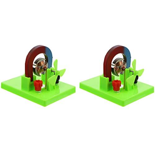 Scicalife 2 Unidades de Kit de Prueba de Circuito Eléctrico Básico de...