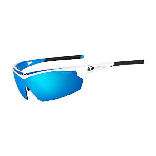 Tifosi Uni Talos Sonnenbrille, Race Blue, One Size