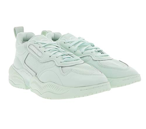 adidas Originals SuperCourt RX Mujeres Zapatillas EU, SuperCourt RX, verde, EU 38 2/3 - UK 5,5