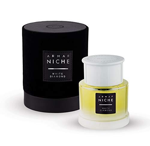 Armaf Niche Parfums, White Diamond, 3 Oz