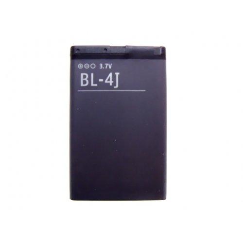 Techgear BL-4J batteria di ricambio compatibile per Nokia C6–00