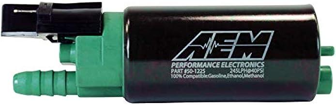 AEM E100/M100 High Flow Fuel Pump E85 640HP @ 58 PSI for Polaris RZR Turbo