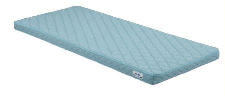 ダニやカビ対策にも効果的な通気性抜群 フランスベット 超低床リクライニングベッド用介護マットレス(ややかため)RC-90 高通気91幅セミワイド用厚さ9�p