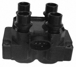 Standard Motor Products FD-487 Ignition Coil