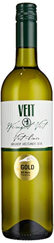 VEIT GRÜNER VELTLINER Weingut Veit Veit-Liner (1 x 750 ml)