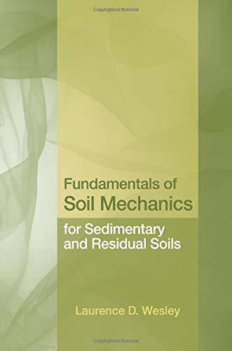 Fundamental Soil Mechanics Residual