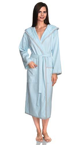 albornoz toalla mujer de la marca TowelSelections