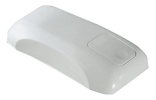 Regiplast 100CO REGILUX Couvercle Complet avec Manette pour réservoir regi-lux, Blanc