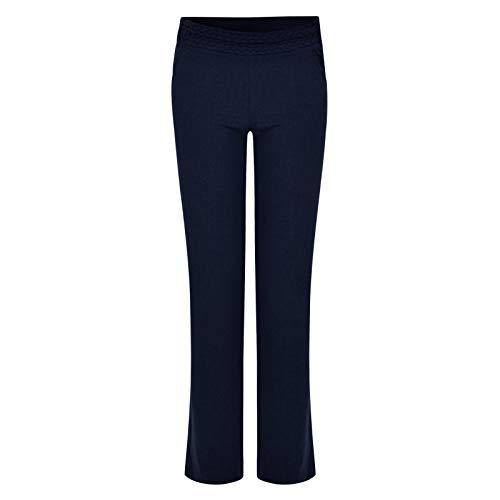 Ex UK Store Girls Navy School Trousers