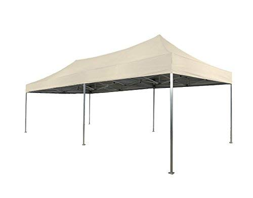 Ultimate Airwave 3 x 6 m resistente al agua Pop Up Gazebo (con ...