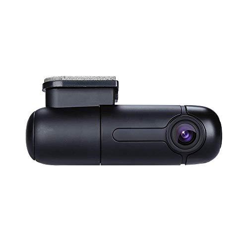 Dash cam WIFI Telecamera da Auto Blueskysea B1W 1080p Full HD Videocamera Videoregistratore DVR Parking Mode G-Sensore Movimento Loop (64GB)