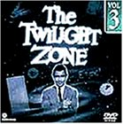 ミステリーゾーン(3) Twilight Zone[DVD]