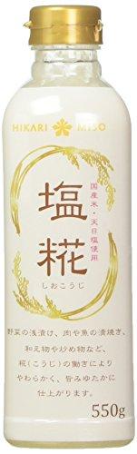 Hikari Shio Koji, 19.4 Fluid Ounce