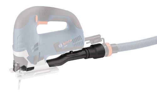 BOSCH JA1009 Dust Collection Kit for JS365-Jig Saw, Black
