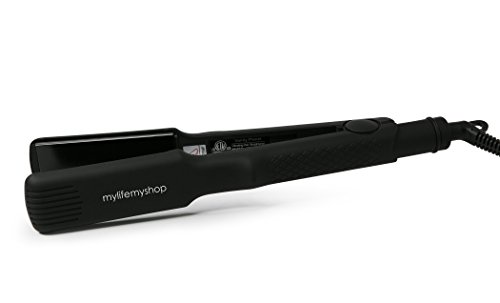 My Life My Shop Glide Professional Vibrating Styling Iron