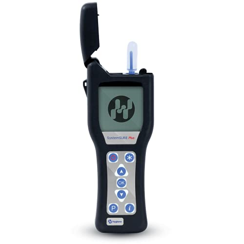 Hygiena SystemSURE Plus ATP Monitoring System with SureTrend Software