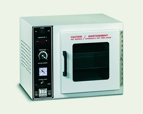 Vacuum Oven 3618-1, Dial Thermometer, 240 V