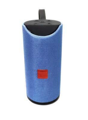 LZW wasserdichte Bewegliche Bluetooth Lautsprecher Badezimmer Drahtlose 3D-10W Stereo Radio-FM Tfcard Subwoofer Im Freien Mini-Lautsprecher,Blau