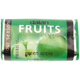 Seife DALAN 150g Fruit grüner Apfel 6´Pack (6 * 150g)