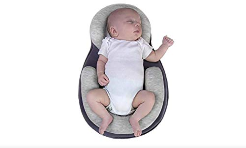 Cribs for Babies, Baby Mattress, Baby Crib Mattress Neonate Babies Head Support Pillow, Best Baby Mattress for Crib