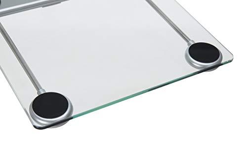3124cEnVW6L. SL500  - Adler ad8121 - Báscula de baño, transparente, vidrio, lcd