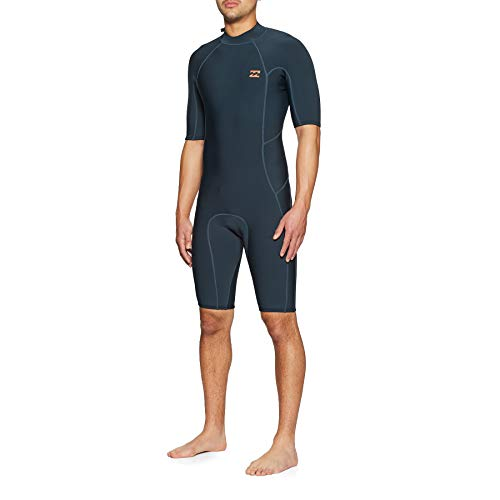 Billabong Herren Absolute 2mm Back Zip...