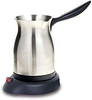 Sonifer SF-3501 Turkish Coffee Maker - Silver