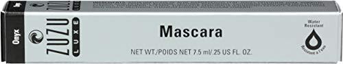 Zuzu Luxe, Mascara Onyx, 0.25 Fl Oz