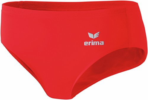 erima Damen Shorts Brief, Rot, 36, 829408