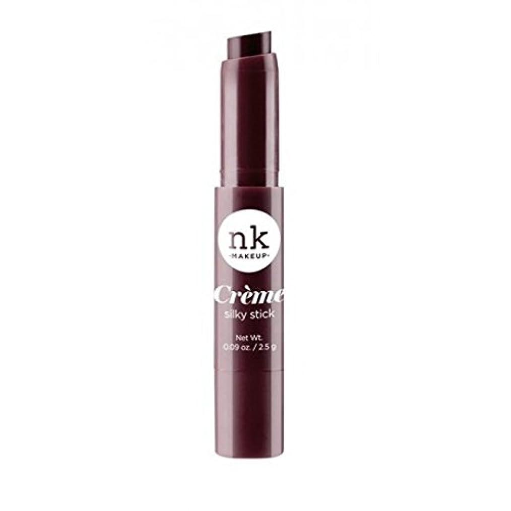 迷惑リビングルーム急降下(6 Pack) NICKA K Silky Creme Stick - Cioccolato (並行輸入品)