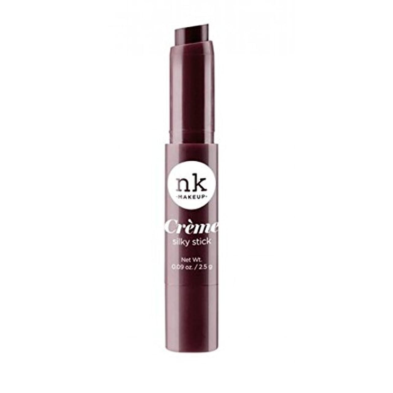 役に立つ高潔な骨の折れる(6 Pack) NICKA K Silky Creme Stick - Cioccolato (並行輸入品)