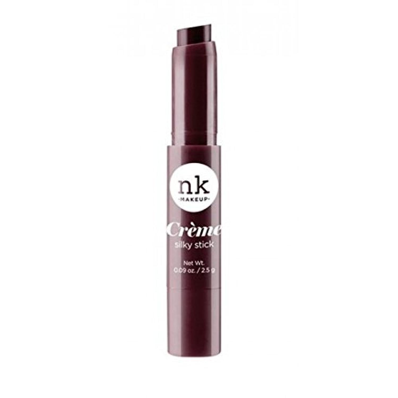 (6 Pack) NICKA K Silky Creme Stick - Cioccolato (並行輸入品)