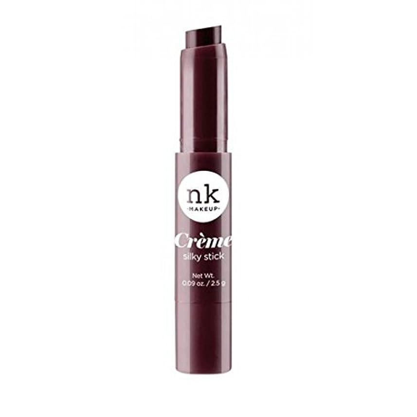 獲物時制ステーキ(6 Pack) NICKA K Silky Creme Stick - Cioccolato (並行輸入品)