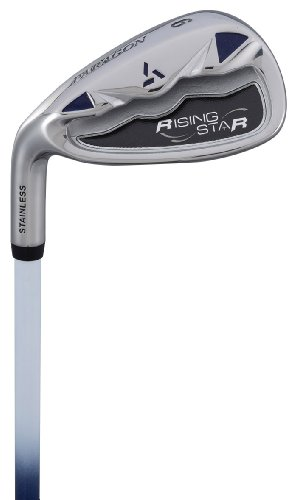 Paragon Rising Star Kids Junior #9 Iron Ages 11-13 Blue/Right-Hand
