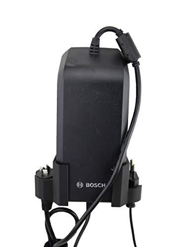 F3D Ladegeräthalterung kompatibel mit Bosch e-Bike Ladegerät Wandhalterung 6A
