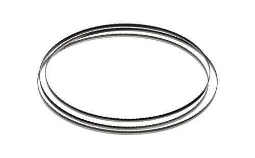 DeWalt Bandsägeblätter für DW 738/DW 739 (Länge: 2095 mm, Breite: 6 mm, Dicke: 0,6 mm, Zahnteilung: 1,8 mm) DT8484