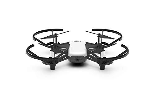 dron tello fabricante DJI