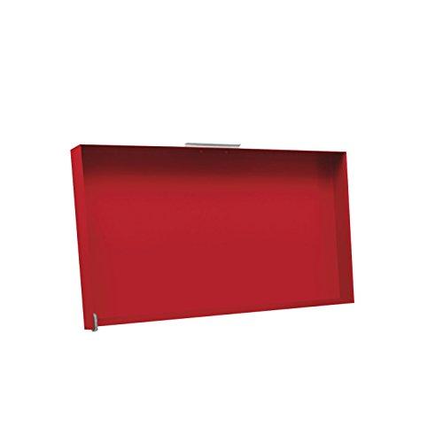 Simogas Rouge Couvercle de Protection et Anti-Projections 70 cm. gaz ou électriques 70-R Rainbow