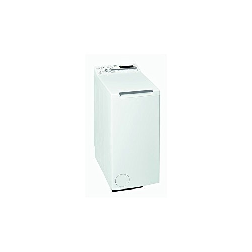 Whirlpool TDLR70211 Libera installazione Caricamento dall'alto 7kg 1200Giri/min A+++ Bianco lavatrice