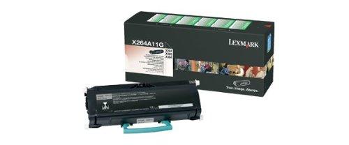 Toner Lexmark Per X264 X263 X364 Da 3.5K