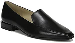 NATURALIZER Women's Clea Loafers, Black