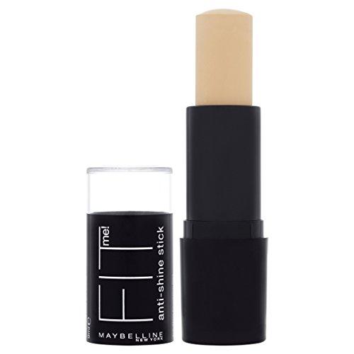 Maybelline - Base de maquillaje Fit Me...