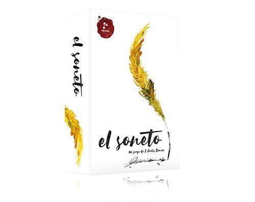 Ludonova-El Soneto 2ª Edición-Español (LDNV110001)