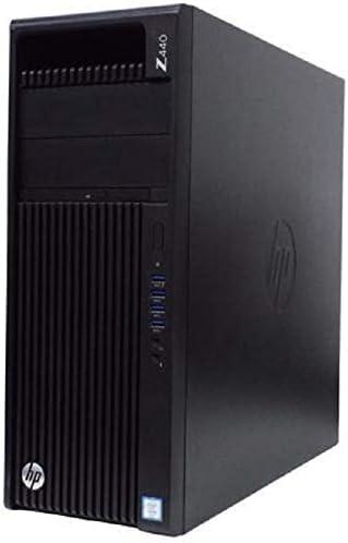 HP Z440 Workstation E5-1607 v4 Quad No Core 8GB Max Direct store 73% OFF 3.1Ghz 2TB M4000