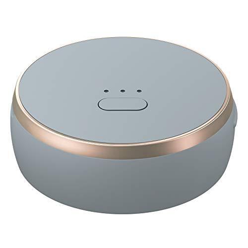 Vodafone Curve, el localizador GPS Inteligente y Ligero para tu Mochila, Mascota,...