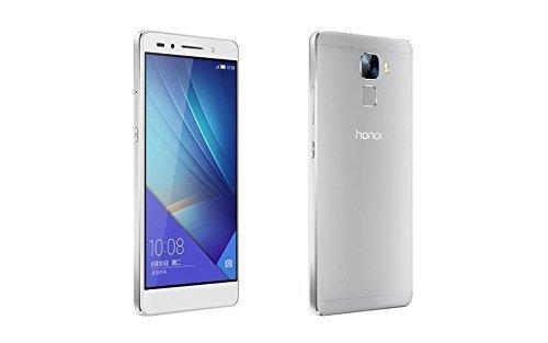 Huawei Honor 7 PLK-UL00 3 + 16GB 4G LTE Dual Sim completa Activo ...