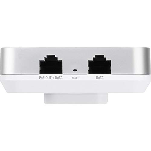 Ubiquiti Networks UniFi AP AC in-Wall w/o PoE-Injector, 810000000000, Wei